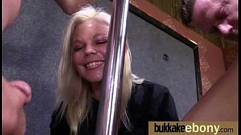 and dp 70s white black Naughty asian hardcore double dildo hd