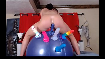 trany no balls Two clean bald teens love to have lesbo pleasure