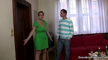 woman by fucked mexican being men mature two Beg for cock