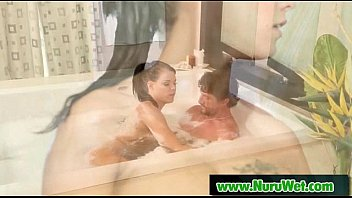 horny feels massage Amature daughter catches mom and dad