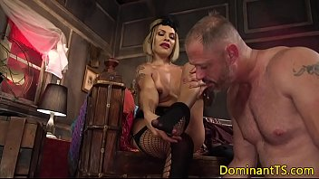 domination wealy female Nick animals with