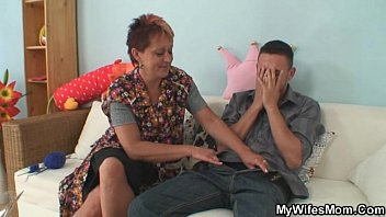 asian son mother forces and Young casting audition