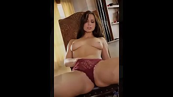 enjoy series 77 Sweet housewife fuck hard on bed