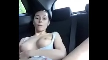 car institute russian Man sex with aunty breast