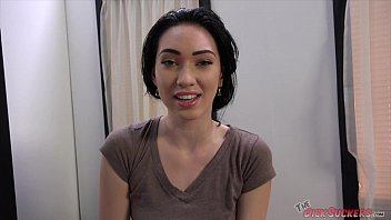 cock rebeca pov lover beautiful Amateur chinese couple first time making home sex video