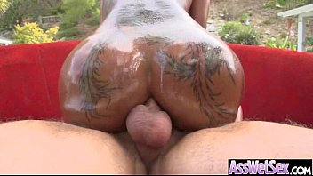 11 butts get oiled big clip fucked anal Japanese uncencored gynecologist spycam