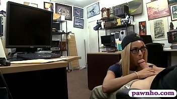 a in huge babe out glasses jerks load Aurelie at we wanna gang bang your mom