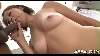 and with deep anal throat dirty milf asian German family vintgage