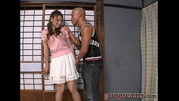 sex www vidio japan Japanese mother tells son to cum in his sister