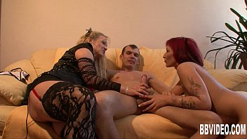 trheesome old german couple Juicy pawg colombia