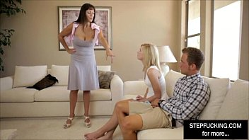 teach milf glasses Erika lust his was first tim in my ass