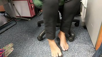 smelly feet terri with Indian aunty xxx 3gp