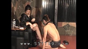 japanese face in chick sitting2 a suit bathing Monster strapon anal