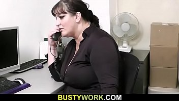 amatuer secretary caught fucking Nici dee facial