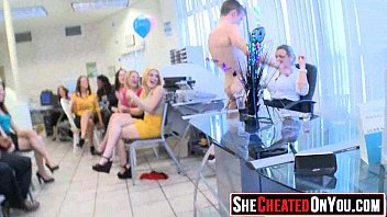 cheats at party girlfriend Hannah montanasaline solutions injection into breast