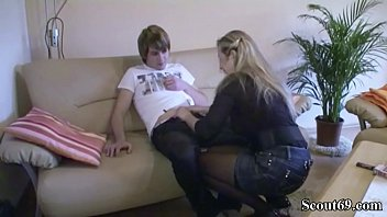 sex mom son kictan Cute binata jakol