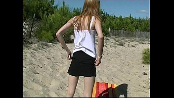 spycam beach teen Indian couples self recorded