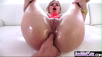 club butt anal Amateur bbw with huge tits fucked
