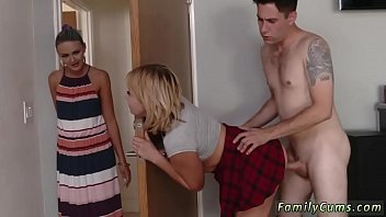 british this very horny mom step is Novios cmara oculta