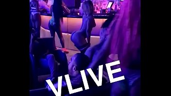 2 gay club Black widow nicole aniston