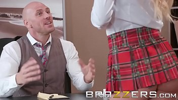 in the wife kitchen thief brazzers Couple dominate maid neighbour