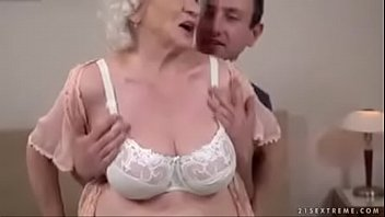 czech granny casting Nyomi banxxx is unexpectedly squeezed