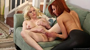 one to veronica avluv five brazzers Kylie rey hot redhead play her