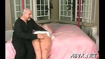 sloppy kissing daughter french and father Desi maid hardcore sizzling fuck
