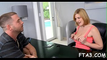guy boobs compilation licking Roped cock stretch