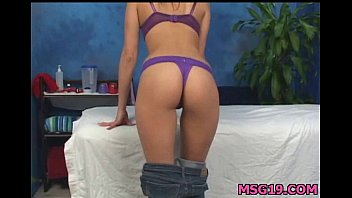 from behind gets blond hard banged Blair is another eager teeny from out of town who wants to