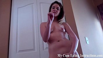 can swallow the whole cock down Gets fingered under table until she cums
