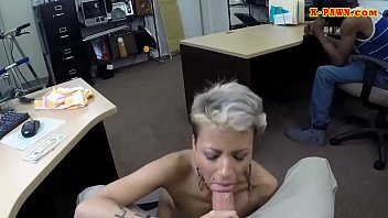 guy tranny with prision black Fuck with clute