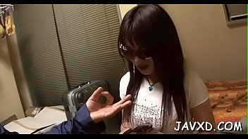 public japanese screwed Wife strippes for black