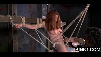 marlene other dood with dee dp billy some and lilly Hogtied by british mistress