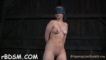 torture udder hucow Wife pay rent by pussy