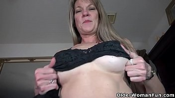 submitted with moms and herself milfs milf playing cat Girl gets beaten sex