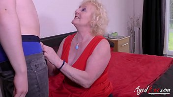 blonde camera mature She squirt while riding face