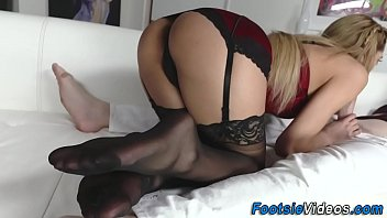 jayden foot james fetish Girl slave gets fucked and hand tired licking another girls pussy