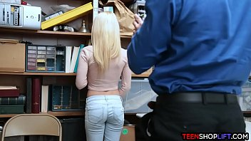 cougar a blonde4 fucking teen office Hungarian amateur mother and son