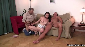 forced bisexual young husband Cathycreampie matt hughes