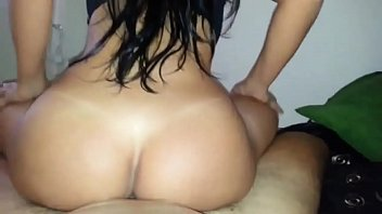 ass big funny road walking Skype video of chabby pinay