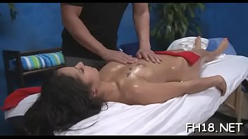 room in massage lesbians Fuck me hard from behind