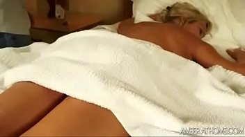 hd amber michaels Desi mom with sex