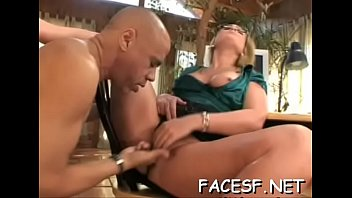 peeping femdom caught tom Loud and lusty blonde milf fucks all afternoon long