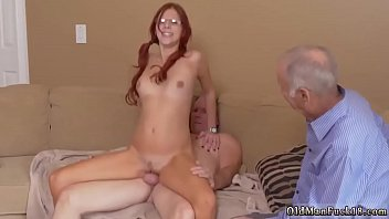 sister gangrap brother Dad pisses in my pussy