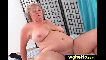 milf delivery pizza naked White wife bred by huge black cock