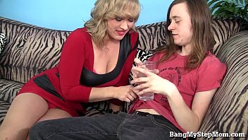 ass cheating wife lick makes husband her Brutal lezdom humiliation