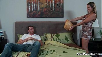 horny whore bonks indoors dude his with Cum in clouths