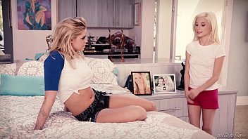 cougar perri piper Share wife mouth