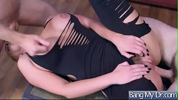 whore the blonde in hard back gets nightclub of nailed Amazing japanese mature